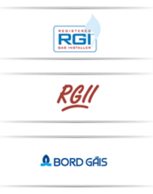 Registered Gas Installer, Bord Gais - Gas Boilers Dublin