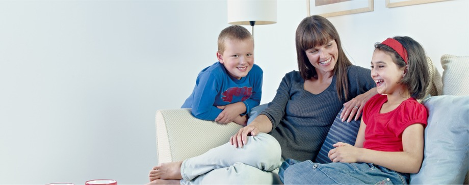 Quality service and true value for money - efficient home heating giving you peace of mind from  Gas Boilers Dublin