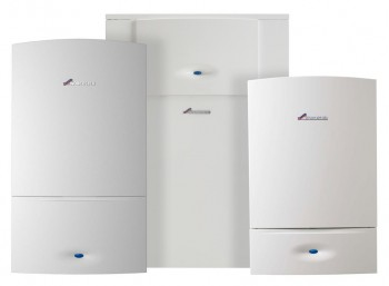 There are 3 different types of boiler, combi, regular or system. All have high energy efficiency ratings and offer Worcester extended guarantees and reliability, installed by Gas Boilers Dublin