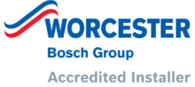 Worcester Accredited Installer - Gas Boilers Dublin