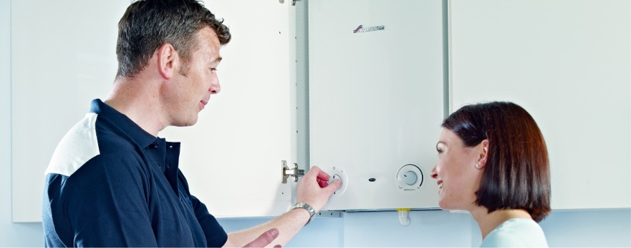 Experienced technicians from Gas Boilers Dublin